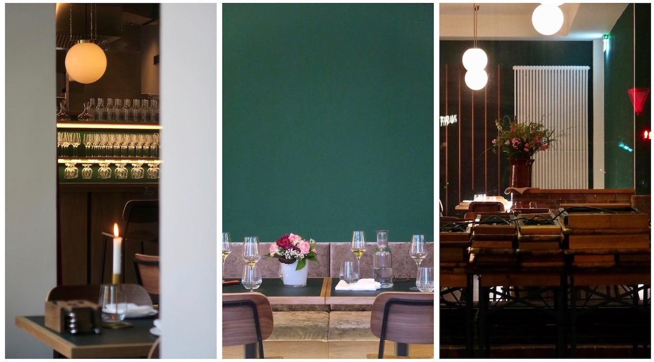 Restaurant Klinker Hoheluft