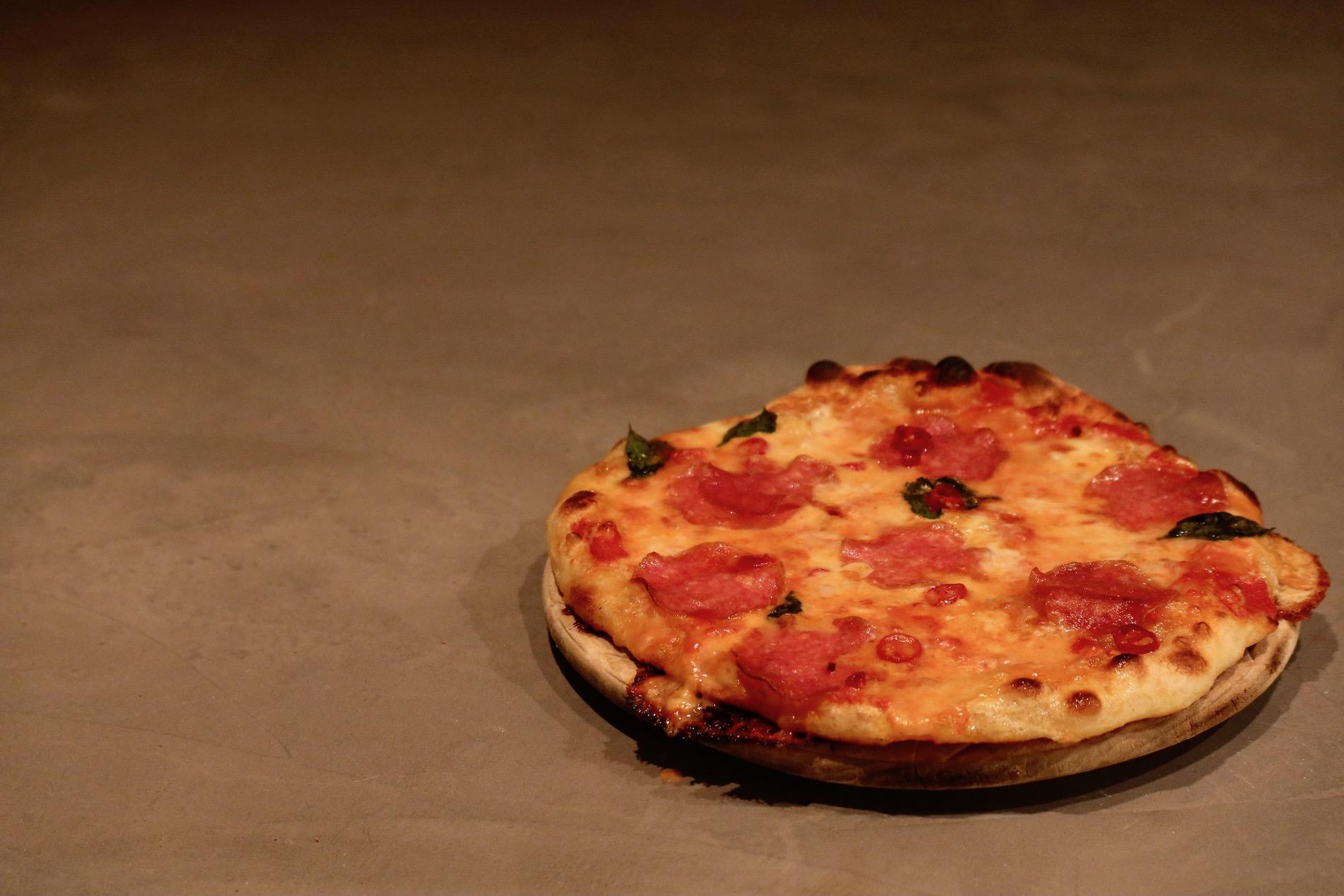 Tazzi Pizza